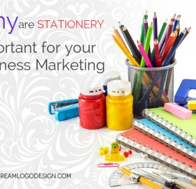 Why are Stationery important for your business marketing?