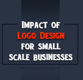 Impact of Logo design for small scale businesses