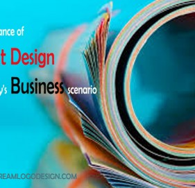 Importance of print design in today's business scenario