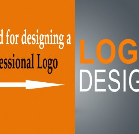 Need for designing a professional Logo