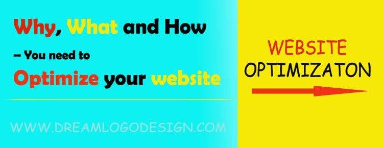 OPTIMIZATION YOUR WEBSITE