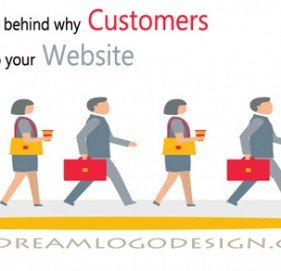 Know the reasons behind why customers are not coming to your website