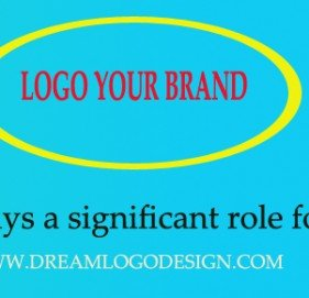 Why logos plays a significant role for advertising?