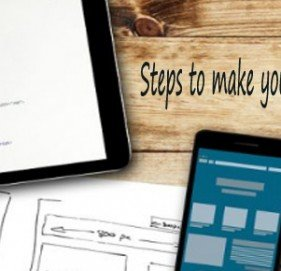 Steps to make your website user-friendly
