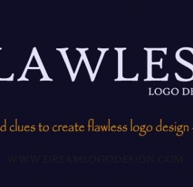 Suggestions and clues to create flawless logo design – by the experts