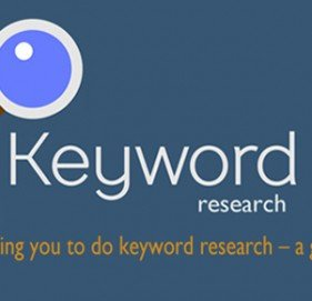 Helping You To Do Keyword Research – A Guide
