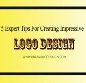 5 Expert Tips For Creating Impressive Logo Design