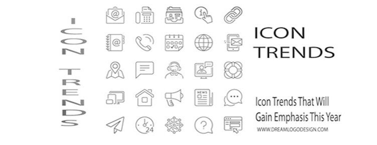 icon trends