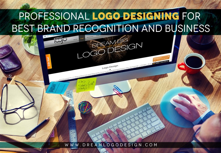 Professional Logo Designing For Best Brand Recognition and Business