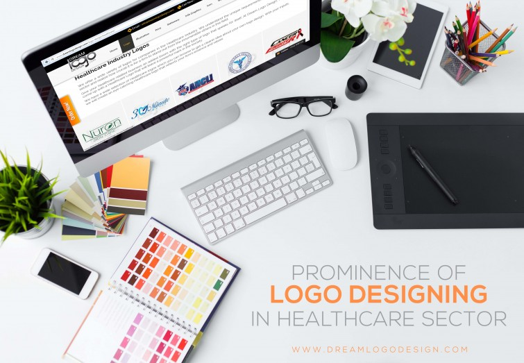 Prominence of Logo Designing in Healthcare Sector
