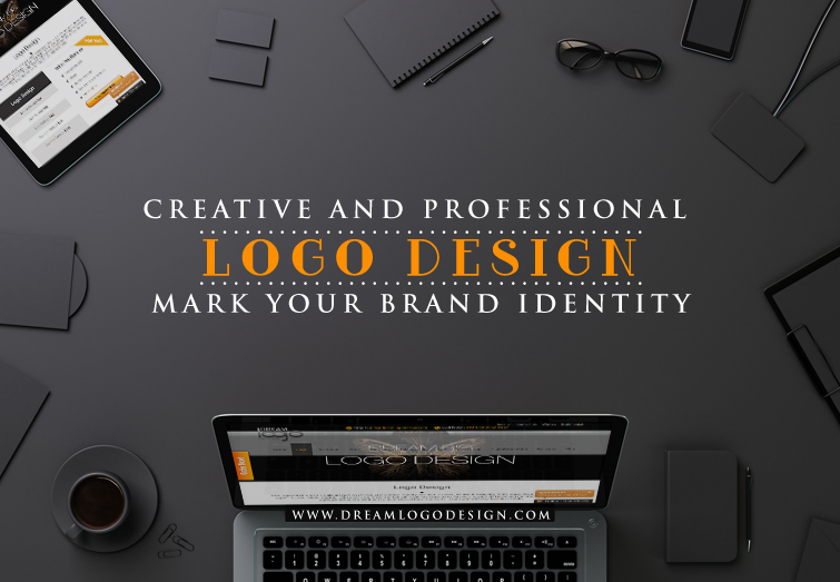 Creative and Professional logo design – Mark your Brand Identity