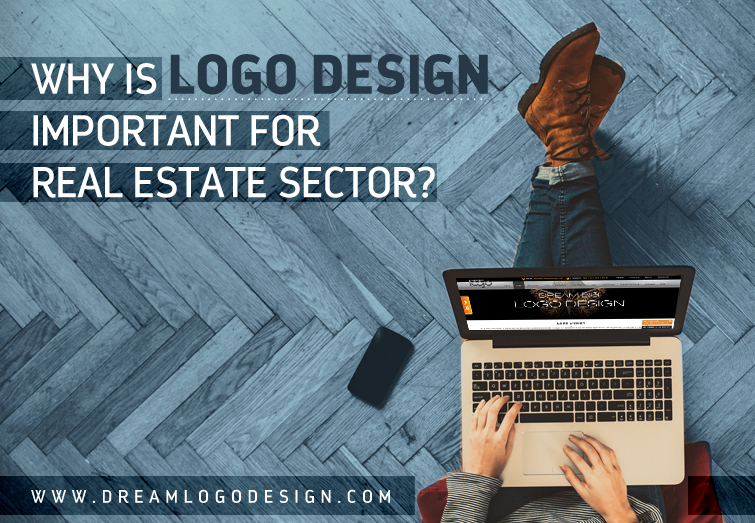 Why is Logo Design important for Real Estate Sector?