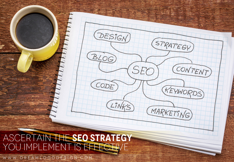 Ascertain the SEO Strategy You Implement is Effective