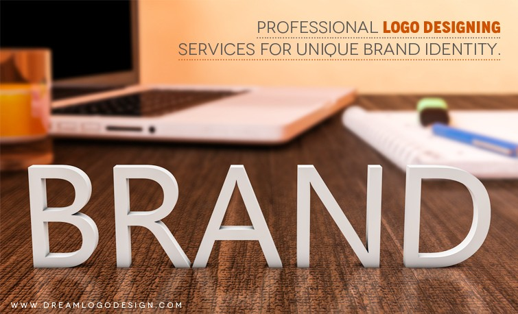 Professional Logo Designing Services for Unique Brand Identity