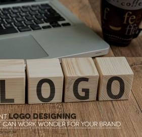 5 Intelligent logo designing trends that can work wonder