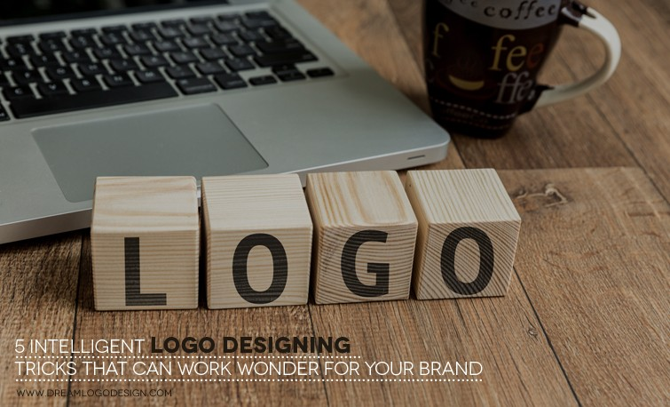 5 Intelligent logo designing trends that can work wonder
