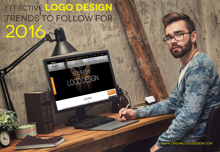 Effective logo design trends to follow for 2016
