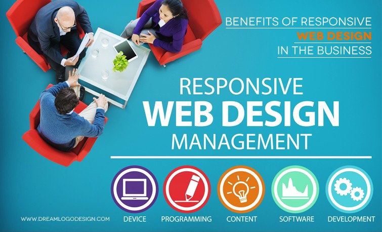 Benefits of responsive web design in the business