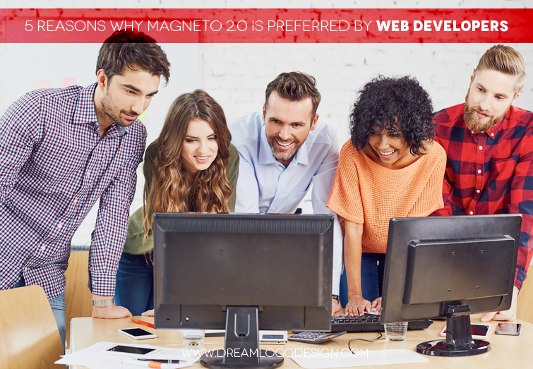 5 reasons why Magneto 2.0 is preferred by web developers