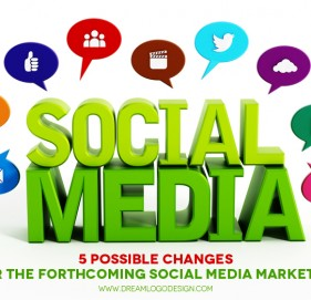 5 Possible Changes for the Forthcoming Social Media Marketing