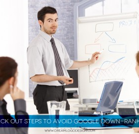 Check out Steps to avoid Google down-ranking