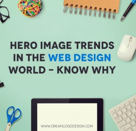 Hero Image trends in the web design world – Know why