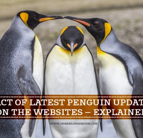 Impact of latest Penguin update 4.0 on the websites – Explained