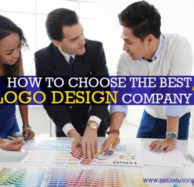 How to choose the best logo design company?