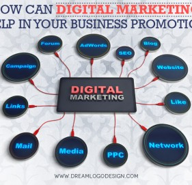 How can Digital Marketing help in your Business Promotion?