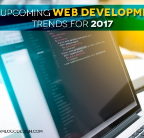 The upcoming Web development trends for 2017