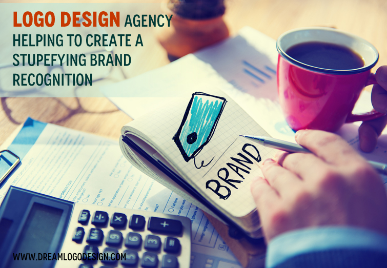 Logo Design Agency helping to create a stupefying brand recognition