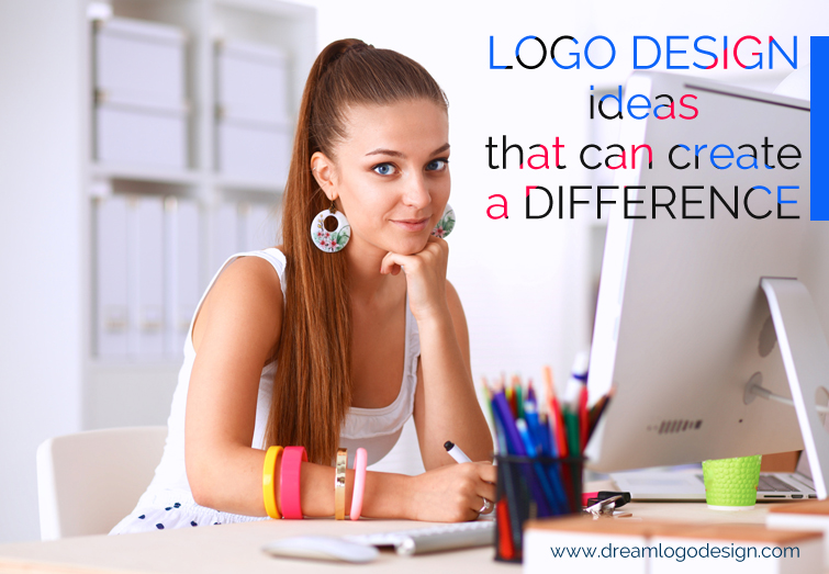 Logo design ideas that can create a difference