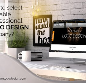 How to select a reliable professional Logo Design company?