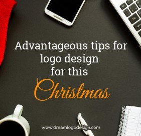 Advantageous tips for logo design for this Christmas