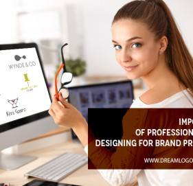 Importance of professional logo designing for brand promotion