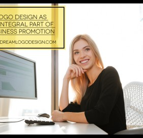 Logo design as an integral part of business promotion
