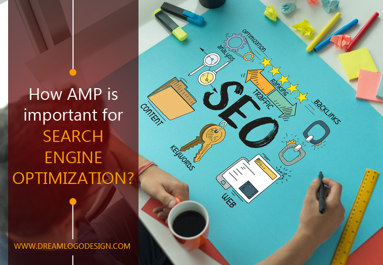 How is AMP important for Search engine optimization?