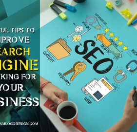 Useful tips to improve search engine ranking for your business