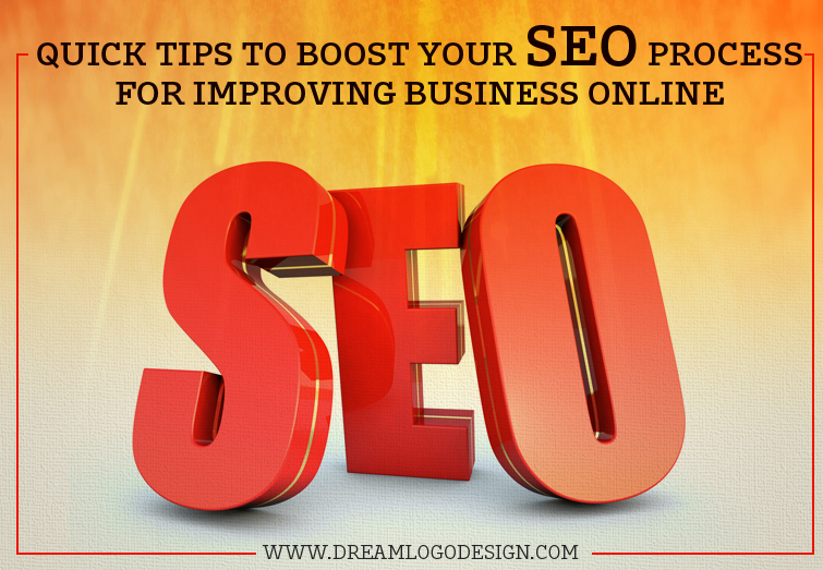 Quick tips to boost your SEO process for improving business online