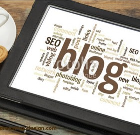 Why is Blogging important in improving SEO ranks?
