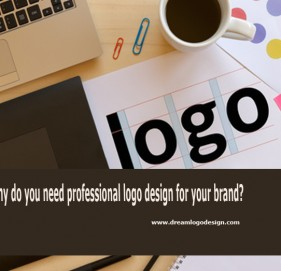 Why do you need professional logo design for your brand?