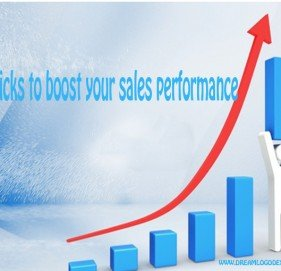 7 tricks to boost your sales performance