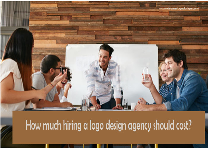 How much hiring a logo design agency should cost?