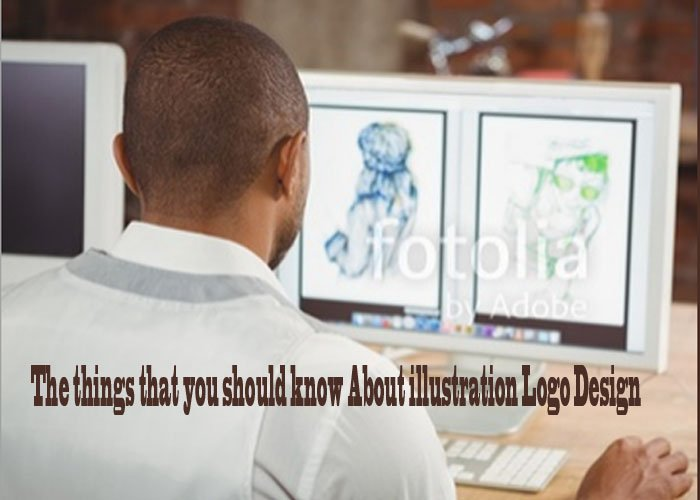 The things that you should know About illustration Logo Design