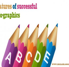 Features of successful Info-graphics