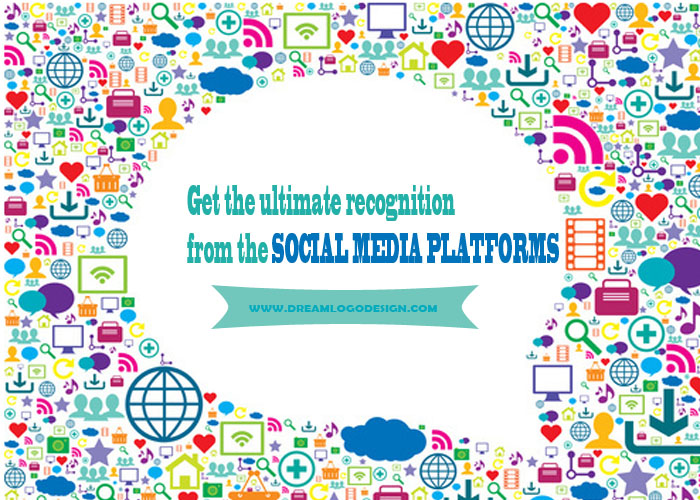 Get the ultimate recognition from the social media platforms