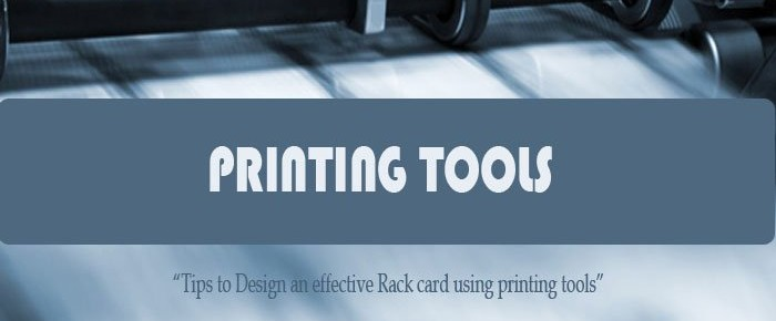 TOOLS FOR PRINTING
