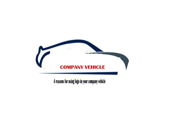 4 reasons for using logo in your company vehicle
