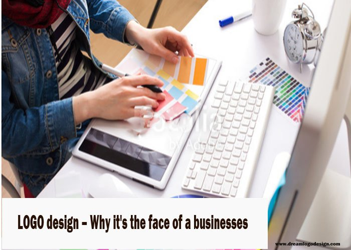 LOGO design – Why it's the face of a businesses