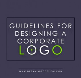 Guidelines for designing a Corporate Logo